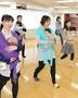 ベビーダンス(中村橋・大泉学園・豊島園)